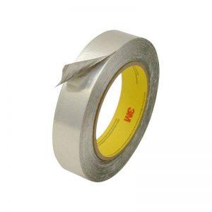 3M Scotch Ruban adhésif 425en papier d'aluminium, argent de la marque 3M image 0 produit