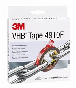 3M VHB Ruban Adhésif de la marque 3M VHB image 0 produit