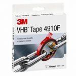 3M VHB Ruban Adhésif de la marque 3M VHB image 2 produit