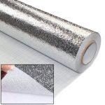 aluminium autocollant TOP 9 image 1 produit