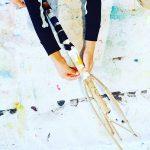 Atrigger Rubans de Masquage Adhésifs Colorésm, Idéal pour Décoration des DIY,Classes, Projets et Artistiques pour Enfants, Codage, Étiquette – 2,5 cm x 54M, 6 Colors de la marque Atrigger image 4 produit