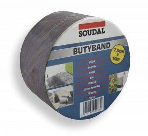 Autocollants lumineux clignotant Butyband-Ruban adhésif 10 m x 75 mm de la marque Butyband image 0 produit