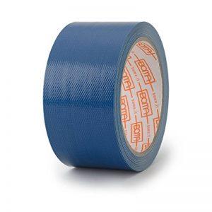 Boma - B47008500013 - Ruban adhésif toilé pour réparations, couleur bleu, 50 mm x 10 m de la marque Boma image 0 produit