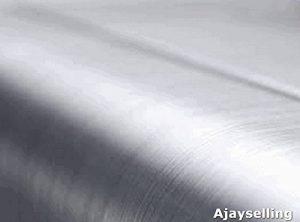 En Aluminium Brossé/Acier voiture pour ordinateur portable Film de vinyle avec Air dran de la marque AJK image 0 produit