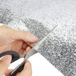 feuille aluminium autocollante TOP 1 image 2 produit