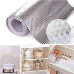 feuille aluminium autocollante TOP 10 image 1 produit