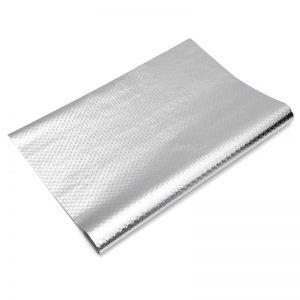 feuille aluminium autocollante TOP 12 image 0 produit