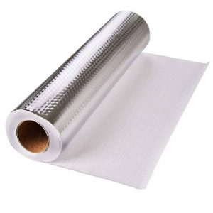 feuille aluminium autocollante TOP 13 image 0 produit