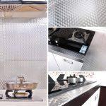 feuille aluminium autocollante TOP 13 image 4 produit