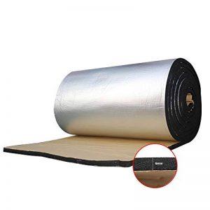 feuille aluminium autocollante TOP 2 image 0 produit