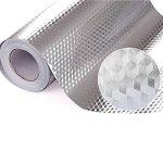 feuille aluminium autocollante TOP 3 image 1 produit