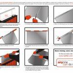film aluminium adhésif TOP 0 image 4 produit