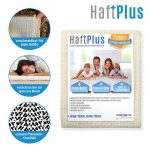 HaftPlus - Sous Tapis – 120 x 180 cm, Tapis Antidérapant, Protection Antiglisse pour Tapis et Paillasson de la marque HaftPlus image 1 produit