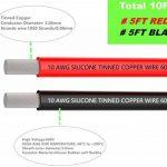 isolant électrique haute température TOP 4 image 1 produit