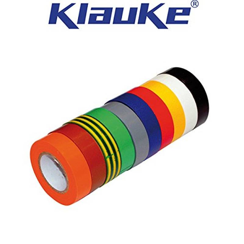 Gaine Thermor/étractable Tube 10 Tailles Kit Film Adh/ésif thermor/étractable pour fils ignifuge durable