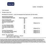 Lictin sous-Tapis Antidérapant, Tapis antidérapant (200x80 cm) Tapis de Protection Anti-Glissement Protection Antidérapante pour Tapis, Facile à Laver, Peut Etre Coupé de la marque Lictin image 2 produit
