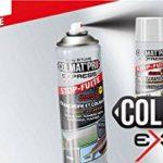 Lot de 2 Colmat'Pro Express 300 ml – Stop-Fuite, Etanchéifie, Colmate et Protège votre intérieur et extérieur – Fabriqué en France (BLANC) de la marque Colmat'Pro image 2 produit