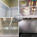 papier aluminium autocollant TOP 6 image 4 produit
