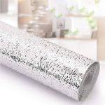 papier aluminium autocollant TOP 8 image 2 produit