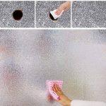 Papier peint de papier d'aluminium de 5M, autocollants de mur de cuisine imperméables à l'huile imperméables, autocollants protecteurs d'armoire de cuisine auto-adhésifs papier peint épaissi de la marque Hook.s image 4 produit