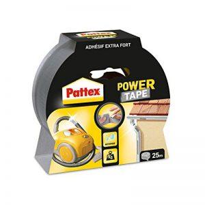 Pattex Adhésifs Réparation Power Tape Etui 25 m Gris de la marque Pattex image 0 produit