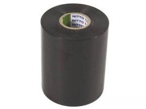 Perel 1049-N Nitto-Ruban Adhésif Isolant-Noir-100 mm X 20 m, Noir de la marque Perel image 0 produit