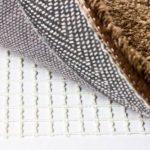 Purovi® Sous-tapis antidérapant pour tapis ou paillassons | Dimensions 200 x 80 cm | Thibaude | Peut être coupé | Tapis antidérapant de la marque Purovi image 3 produit