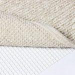 Purovi® Sous-tapis antidérapant pour tapis ou paillassons | Dimensions 200 x 80 cm | Thibaude | Peut être coupé | Tapis antidérapant de la marque Purovi image 4 produit