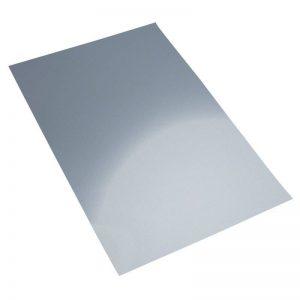 Rayher Loisirs Créatifs - Feuilles aluminium effet miroir 20x30 de la marque Rayher Hobby image 0 produit