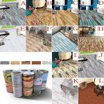 revêtement de sol adhésif TOP 9 image 1 produit