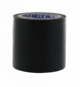 Rubafix 558800 Toile Adhésif Mille 50 mm x 3 m - Noir de la marque Esselte Group image 0 produit