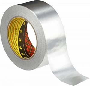 ruban adhésif aluminium 3m TOP 0 image 0 produit