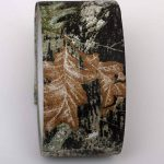 Ruban adhésif en tissu motif feuille d'érable, 10mx 50mm Tissu DPM. de la marque wildlifephotographyshop image 2 produit