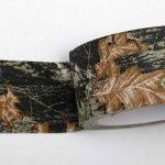 Ruban adhésif en tissu motif feuille d'érable, 10mx 50mm Tissu DPM. de la marque wildlifephotographyshop image 3 produit