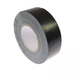 ruban adhésif tissu noir TOP 1 image 0 produit