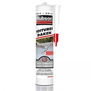 Rubson Mastic Toitures Gris 280 ml de la marque Rubson image 0 produit