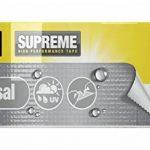 Scotch 19500185780 Suprême Ruban Toilé de Réparation Ultra Résistant 25 m x 48 mm 1 Rouleau Argent de la marque Scotch image 1 produit