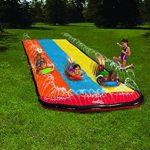 Slip N Slide - Ventriglisse Wave Rider Triple, 64121 de la marque Slip N Slide image 1 produit