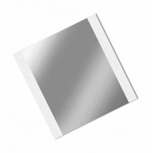 Tapecase 36325,4x 26,7cm -25Argent Chiffon de papier aluminium/verre/silicone 3m 361haute température ruban adhésif électrique, -65degrés F à 600degrés F, 26,7cm de long, 25,4cm de large (lot de 25) de la marque 3M image 0 produit
