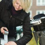 Tesa 56494-00001-00 Réparer 1001 Usages Toile Très Résistante 25 m x 50 mm Noir de la marque Tesa image 2 produit