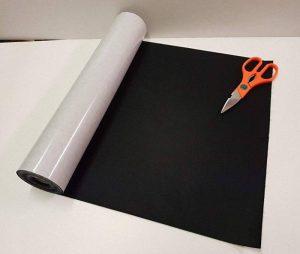 tissu adhésif noir TOP 12 image 0 produit