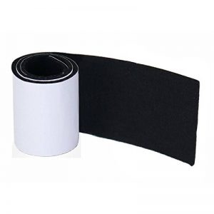 tissu adhésif noir TOP 4 image 0 produit