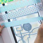 VELCRO Brand Ruban adhésif pour textile 19mmx 60cm Noir de la marque Velcro image 4 produit