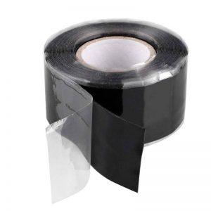 YOBOKO Ruban adhésif isolant Ruban Silicone Auto-Amalgamant de la marque YOBOKO image 0 produit